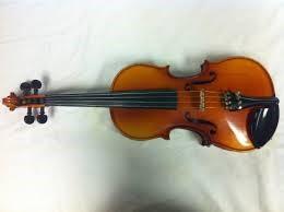 ERICH PFRETZSCHNER Violin 2900 4/4