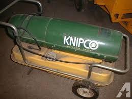 KNIPCO F110D