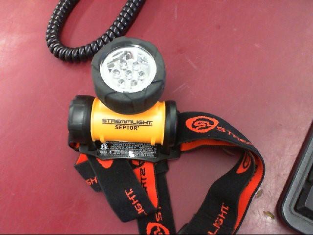 STREAMLIGHT Misc Automotive Tool SEPTOR