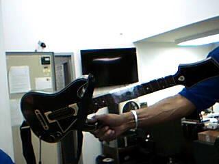 SONY Sony PlayStation 4 Game GUITAR