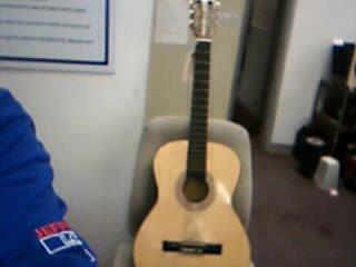 HARMONY Acoustic Guitar 338 ACOUSTIC GUITAR