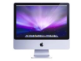 APPLE PC Desktop A1224 IMAC