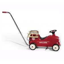 RADIO FLYER Miscellaneous Toy FIRE TRUCK WALKER