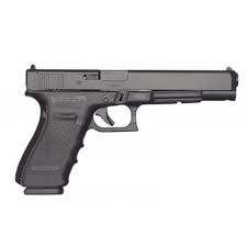 GLOCK Pistol 40 GEN 4 (PG40301-03-MOS)