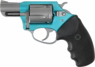 CHARTER ARMS Revolver UNDERCOVER SANTA FE (53860)