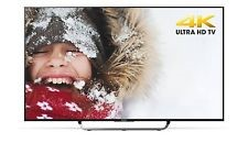 SONY TV Combo XBR-65X850C