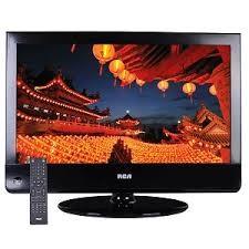 RCA TV Combo 22LA45RQD