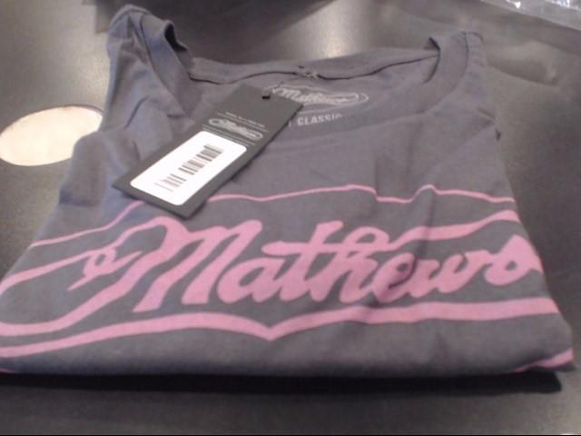 MATHEWS BOWS Shirt M16S-L23