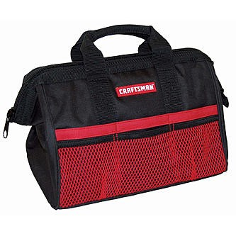 CRAFTSMAN Miscellaneous Tool TOOL BAG
