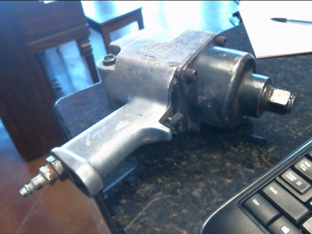 Air Impact Wrench INGERSOLL RAND 261 IMPACT WRENCH