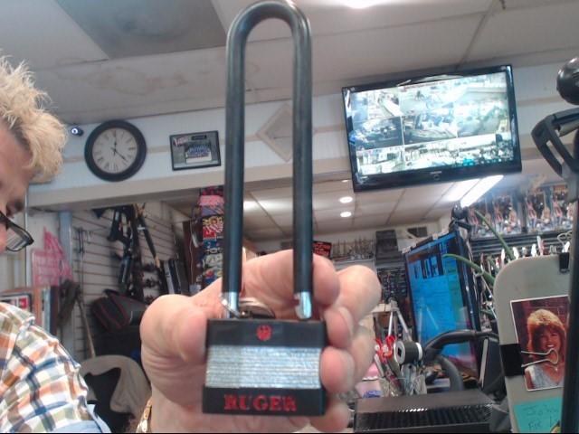 MASTER LOCK Miscellaneous Tool 1610 5050