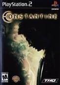 SONY Sony PlayStation 2 Game CONSTANTINE PS2