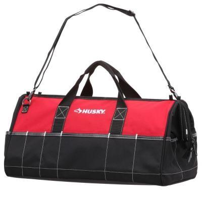 HUSKY Tool Bag/Belt/Pouch TOOL BAG
