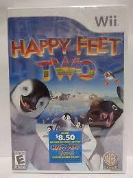 NINTENDO Nintendo Wii HAPPY FEET TWO