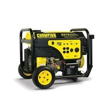 CHAMPION POWER EQUIPMENT Generator 6400