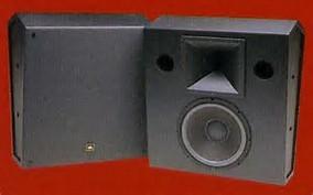 JBL Speakers/Subwoofer 8340
