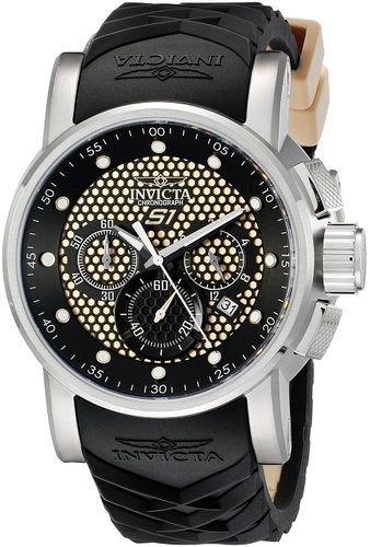 INVICTA Gent's Wristwatch SAMURAI