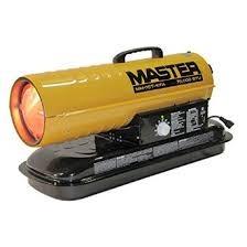 MASTER Heater MH-75T-KFA