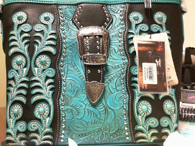 MONTANA WEST Handbag MW221G-916