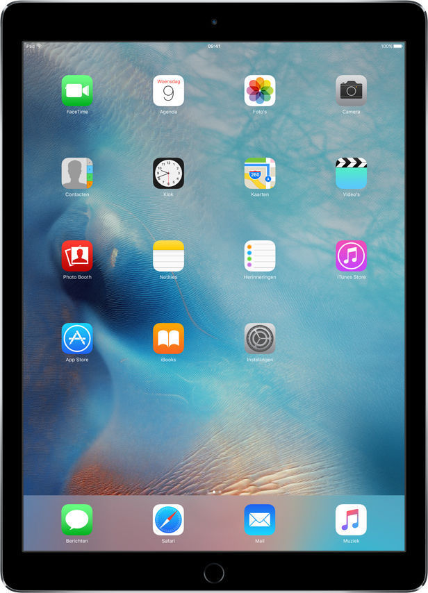 APPLE IPAD PRO ML3K2LL/A 128GB