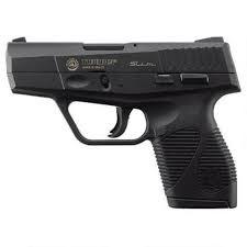 TAURUS Pistol PT709 SLIM (1-709031FS)