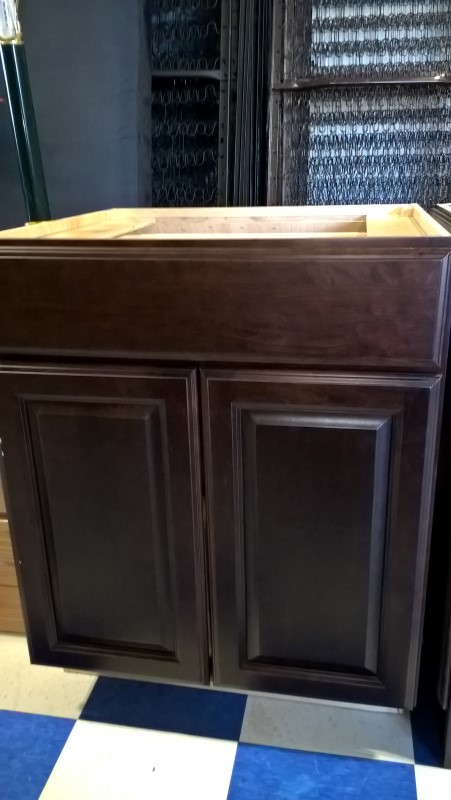 ELKAY Miscellaneous Furniture CABINET WITH DRAWER