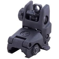 MAGPUL Accessories REAR SIGHT MBUS