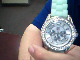 NY&C Lady's Wristwatch NY3652