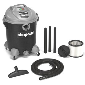 SHOP-VAC Shop Equipment VAC 14 GALLON 4.5 HP