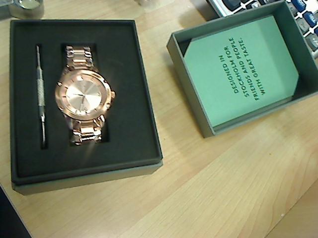 TRIWA Lady's Wristwatch SKST-102