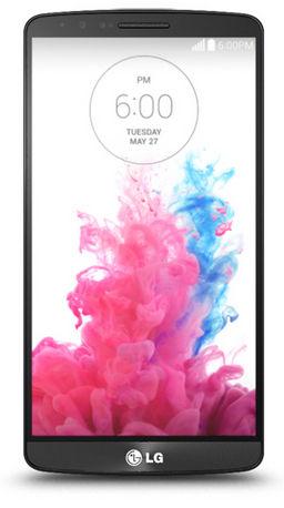 LG Cell Phone/Smart Phone LG-D851
