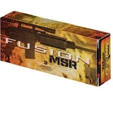 FEDERAL AMMUNITION Ammunition F68MSR1