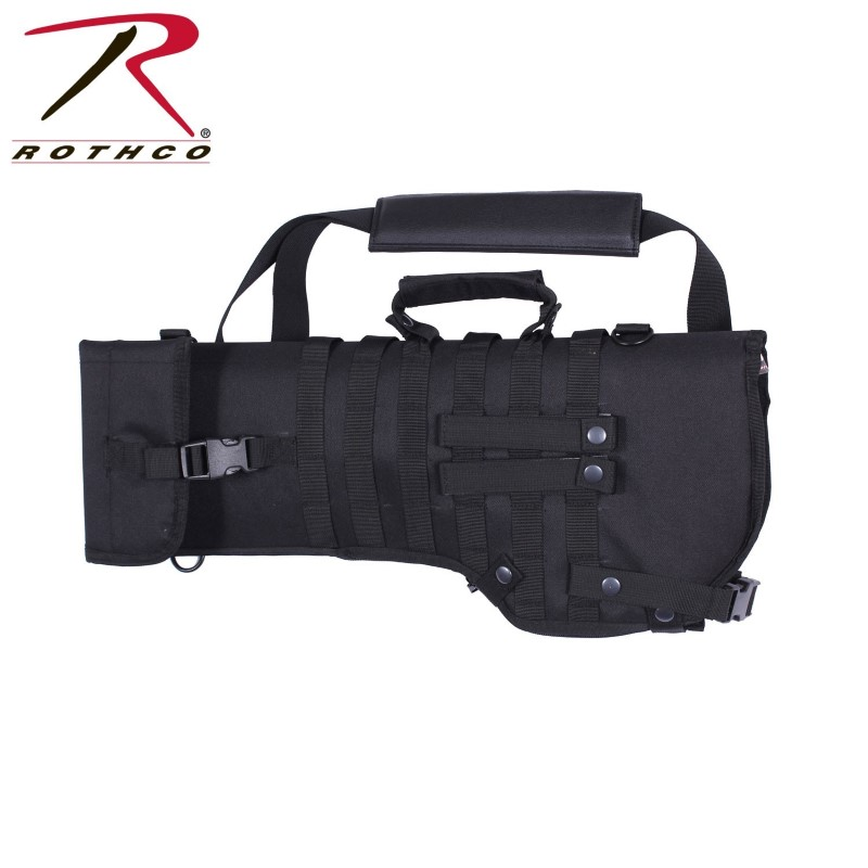 ROTHCO Holster TACTICAL RIFLE SCABBARD