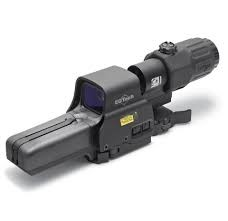 EOTECH Firearm Scope HHS III