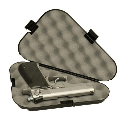 PLANO Gun Case SHAPED PISTOL CASE-SMALL-BLACK