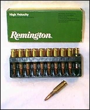 REMINGTON FIREARMS & AMMUNITION Ammunition EXTENDED RANGE
