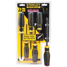 STANLEY Screwdriver STHT66511