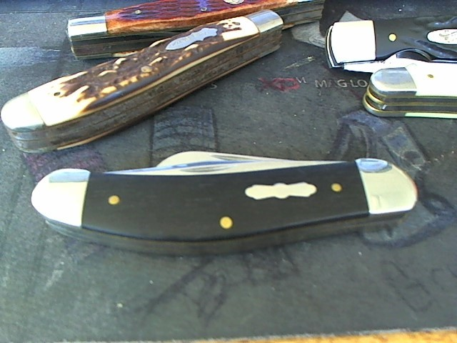 CASE KNIFE Pocket Knife TB7339