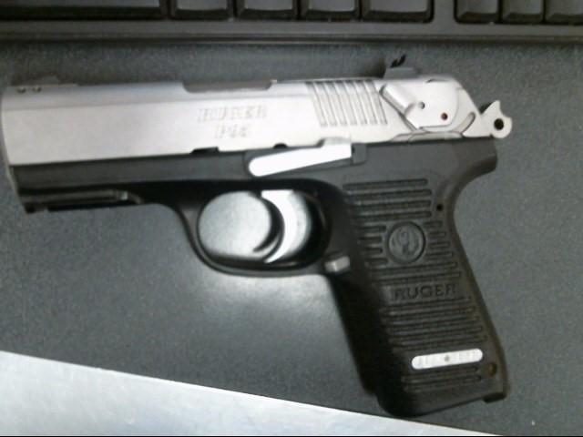 RUGER Pistol P-95