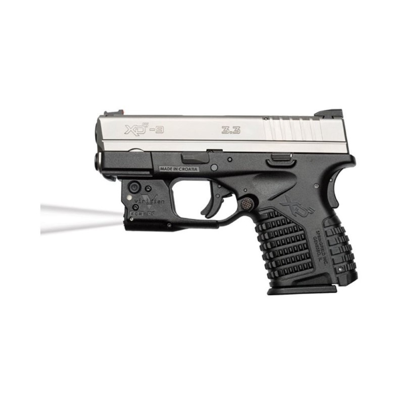 VIRIDIAN Accessories REACTOR TL XDS