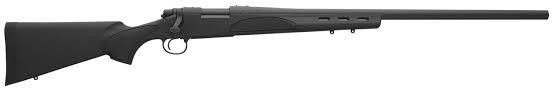 REMINGTON FIREARMS Rifle 700 SPS VARMINT 84214
