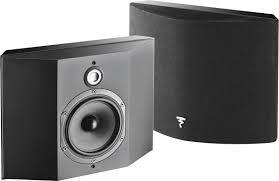 FOCAL Surround Sound Speakers & System SR 700 V