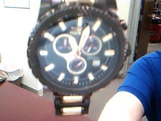 INVICTA Gent's Wristwatch 2575
