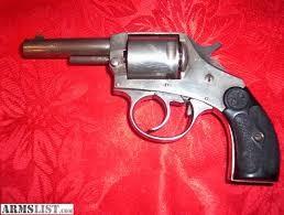 US REVOLVER Revolver 32