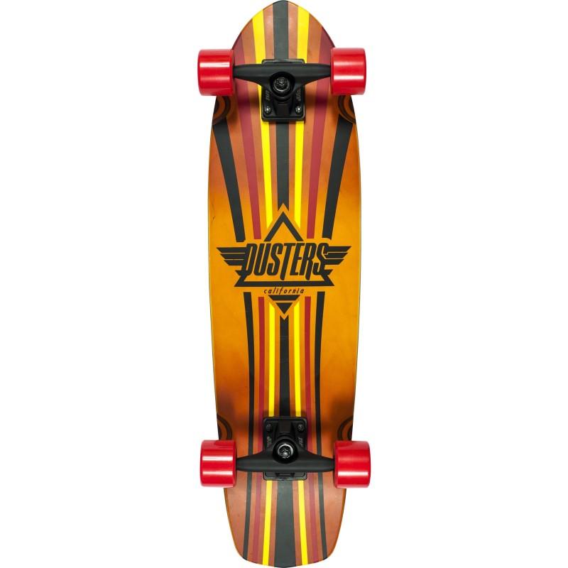 "Dusters California Keen Complete Skateboard 8.25"" x 31"""