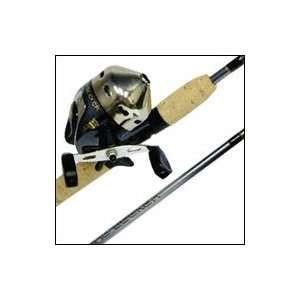 ZEBCO Fishing Rod & Reel SLAB SEEKER