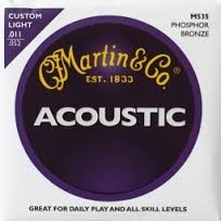 MARTIN & CO M535 STRINGS