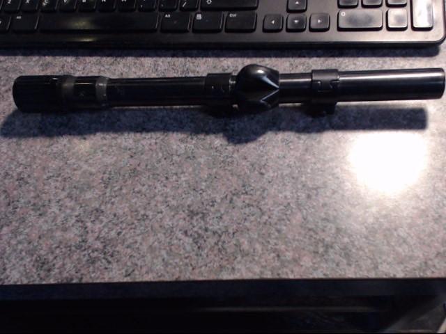WEAVER Firearm Scope V22 SCOPE
