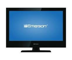 EMERSON Flat Panel Television LC320EM3F
