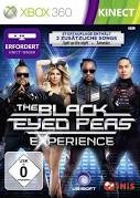 MICROSOFT Microsoft XBOX One Game KINECT THE BLACK EYED PEAS EXPERIENCE GAME